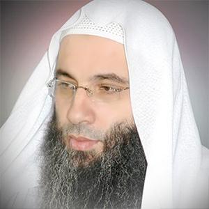 محمد حسان : مرتل