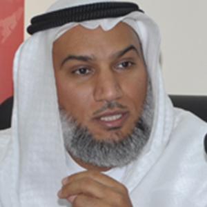محمود الرفاعي : مرتل