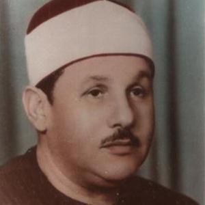 محمود علي البنا : مرتل