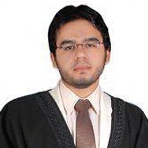 أحمد الحداد : مرتل